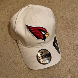 🎉HP 🎉 BNWT NFL AZ Cardinals Hat
